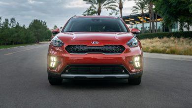 Photo of Лос Анџелес 2019: Kia го освежи Niro Hybrid