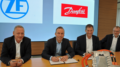 Photo of ZF и Danfoss со стратешко партнерство за е-погони