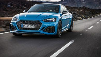 Photo of Audi ги претстави освежените RS5 Coupe и Sportback