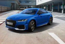 Photo of Специјален пакет на опрема од Audi во чест на 25 години RS