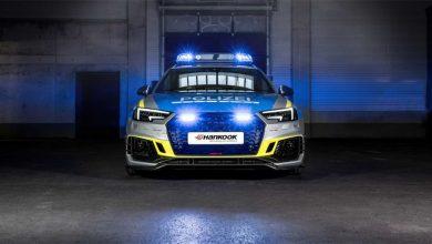 """Photo of Специјално """"полициско"""" издание: Тјуниран Audi RS4 Avant"""