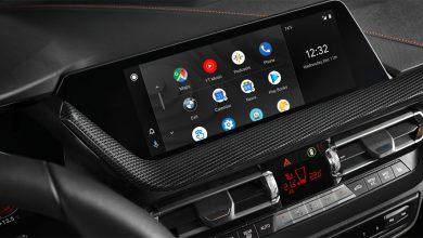 Photo of BMW конечно со Android Auto од следната година