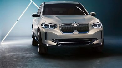 Photo of BMW iX3 започнува со производство во 2020. година
