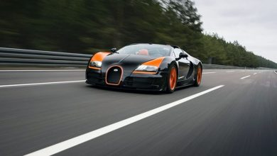 Photo of Одржувањето на Bugatti Veyron чини цело богатство