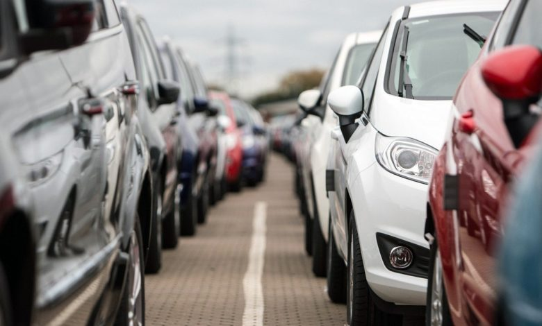 Најпродавани автомобили во Европа
