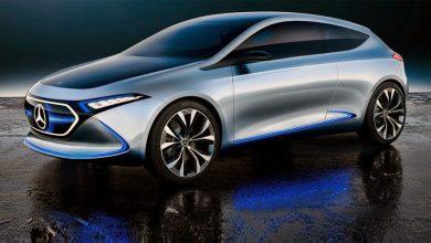 Photo of Mercedes го најави електричниот модел EQA за 2020 година