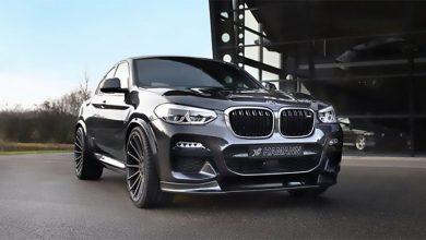 Photo of Тјунинг компанијата Hamann модифицираше BMW X4 во нивен стил