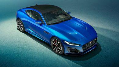 """Photo of Jaguar официјално со """"освежениот"""" F-Type"""