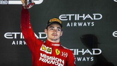 Photo of Ferrari го продолжи договорот со Леклер до 2024