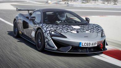 Photo of McLaren го претстави својот најбрз сериски автомобил – 620R