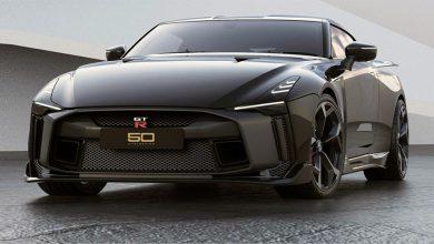 Photo of Nissan ја покажа ограничената јубилејна изведба на GT-R50