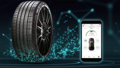 Photo of Pirelli претстави гума со сензори која ќе се поврзува со интернет