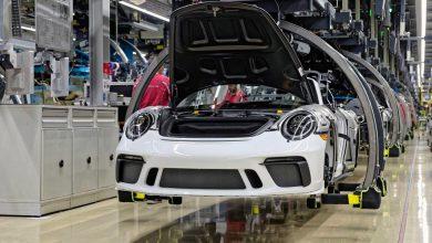 Photo of Porsche се прости со генерацијата 991 со последниот 911 Speedster