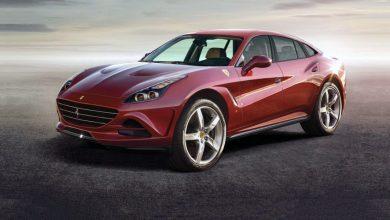 Photo of Првиот Ferrari SUV пристигнува во 2021, наследникот на LaFerrari во 2022