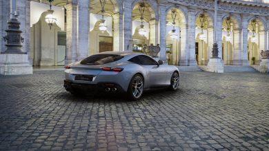 Photo of Ferrari со нови детали и фотографии за новата Roma