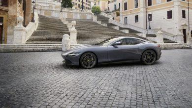 Photo of Ferrari Roma, новиот симбол на Dolce Vita низ улиците на Вечниот град