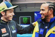 Photo of Ги менуваат улогите: Роси во Mercedes, Хамилтон на Yamaha