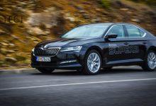 Photo of Тест: Škoda Superb: Суперлатив од Чешка