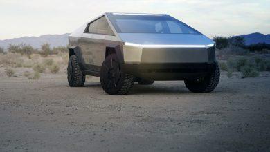 Photo of Tesla Cybertruck не смее да се продава во Европа