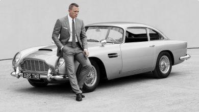 "Photo of Викенд тарифа: Aston Martin DB5 и понатаму главна ""играчка"" на Bond"