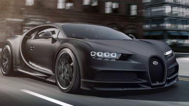 Photo of Само во ограничени количини – Bugatti Chiron Noire од 3 милиони евра
