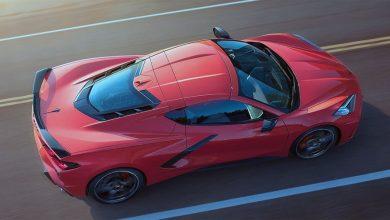Photo of GM ќе губи по 20 илјади долари од секоја продадена Corvette C8