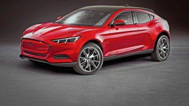 Photo of Малиот SUV на Ford ќе има погон од Volkswagen