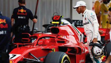 Photo of Од Ferrari признаа дека преговарале со Хамилтон