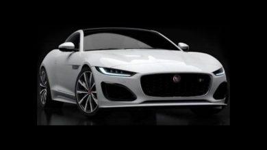 """Photo of """"Протекоа"""" фотки од новиот Jaguar F-Type"""