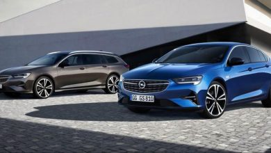 Photo of Opel влегува во 2020 со освежена Insignia
