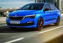 Photo of Ажирираниот Škoda Rapid доаѓа со сериозни стилски измени