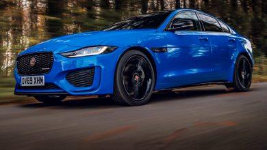 Photo of Новиот Jaguar XE добива ограничена едиција наречена Reims Edition