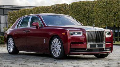 Photo of Уникатен Rolls-Royce Phantom ќе се појави на аукција