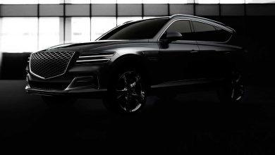 Photo of Genesis наскоро ќе го претстави својот прв голем SUV, GV80