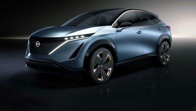 Photo of CES 2020: Nissan го претстави концептот Ariya и новиот систем за 4×4