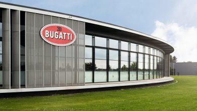 Photo of Bugatti со тизер фотка најави мистериозен хиперавтомобил за 2020