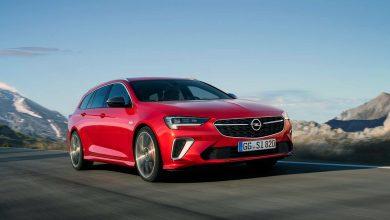 Photo of Opel ја претстави освежената Insignia GSi