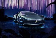 Photo of CES 2020: Mercedes-Benz Vision AVTR концепт инспириран од филмот Avatar