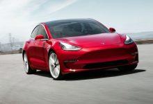 Photo of Tesla Model 3 е способен и да се одбрани од хулигани