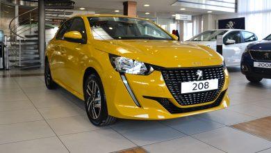 Photo of Новата генерација на Peugeot 208 пристигна во Македонија