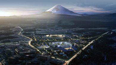 """Photo of CES 2020: Toyota го најави планот за изградба на """"Град на иднината"""""""