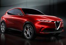 Photo of Alfa Romeo подготвува нов мал SUV, ќе биде достапен и како целосно електричен модел