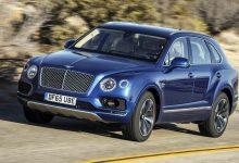Photo of Викенд тарифа: Како се произведува Bentley Bentayga Speed