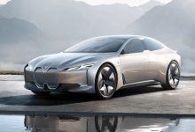 Photo of BMW i4 концептот пристигнува на саемот во Женева