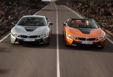 Photo of BMW по шест години го прекинува производството на i8