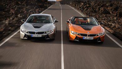 Photo of BMW по шест години го прекинува производството на i8
