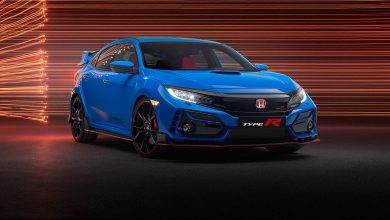 Photo of Honda го претстави освежениот Civic Type R