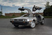 Photo of Легендарниот DeLorean DMC-12 повторно ќе се произведува