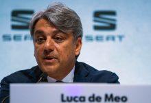 Photo of Поранешниот шеф на Seat Лука де Мео е во преговори со Renault