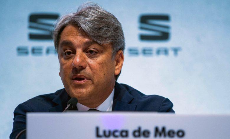 Лука де Мео